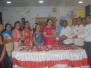 "Celebration of ""Principal's Day"" by our Parents Teachers Association"