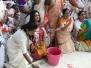 Glimpses of the #Mahila Adhikaar Yatra Karnataka