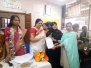 North District Mahila Congress Meeting