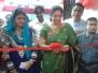 Opening of Dr. Saima Rashid Khan Shafi Clinic