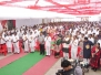Programme by Christian Community at Paithan, Aurangabad