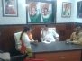 Visited the Center Election Office of Andheri East