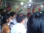 Visited the Central Election Office of Ghatkopar West